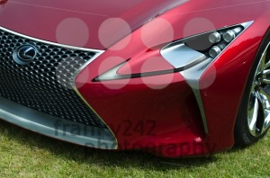 Lexus Concept Car LF-Lc - franky242 photography
