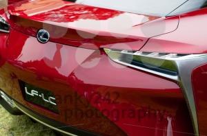 Lexus Concept Car LF-Lc - franky242 photography