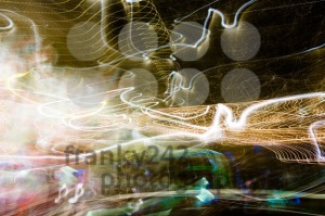 Light painting - franky242 photography