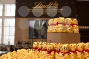 Lindt Chocolate Boutique in Vienna, Austria - franky242 photography