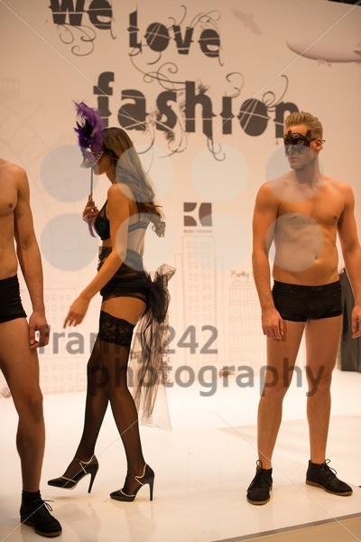 Lingerie & Fashion Show - franky242 photography