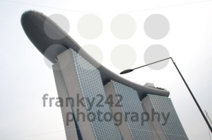 Marina Bay Sands - franky242 photography