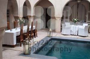 Marrakesh Hotel - franky242 photography