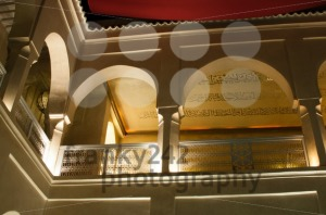 Marrakesh Hotel Hallway - franky242 photography