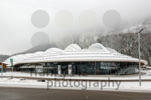 Max Aicher Arena in Inzell, Germany - franky242 photography