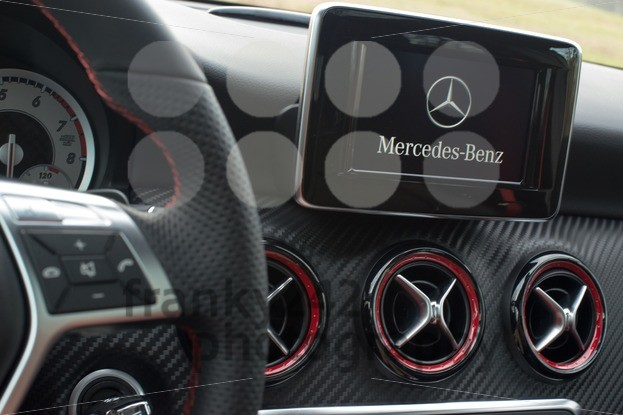 Mercedes A-Class 250 AMG Sport - franky242 photography