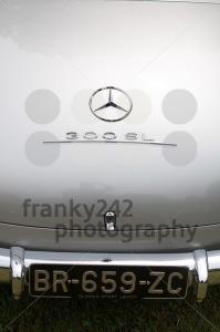 Mercedes-Benz 300 SL - franky242 photography