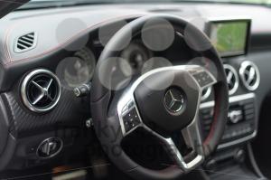 Mercedes Benz A-Class - franky242 photography
