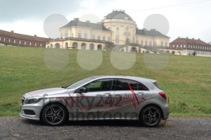 Mercedes Benz A-Class - franky242 photography