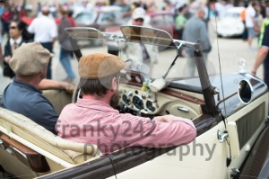 Mercedes-Benz classic car - franky242 photography