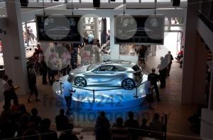 Mercedes-Concept-A-Class