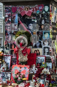 Michael Jackson Memorial in Munich - franky242 photography