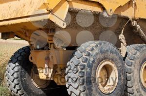 Mining Truck - franky242 photography