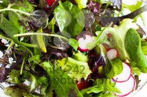 Mixed salad - franky242 photography