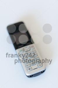 Modern Cordless Phone - franky242 photography