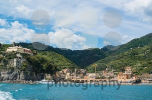 Monterosso-in-Cinque-Terre-Italy