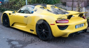 New Porsche 918 Spyder Prototype - franky242 photography
