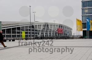 New-Stuttgart-Trade-Fair-8211-Car-Park