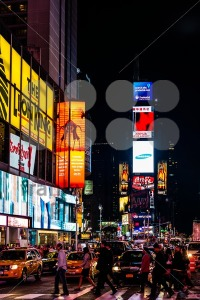 New York Times Square - franky242 photography