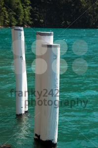 Old Bollards - franky242 photography