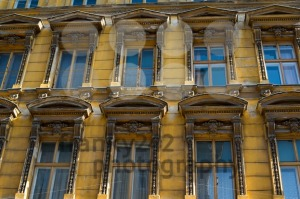 Old Facade - franky242 photography