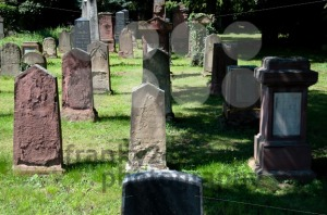 Old-Jewish-Cemetery