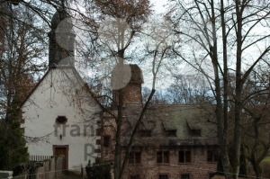 Old-castle-and-chapel