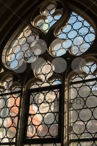 Old church window - franky242 photography