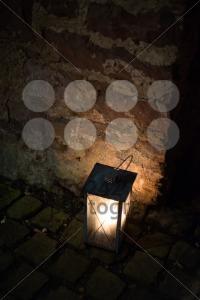 Old-kerosene-lantern