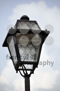Old-street-light