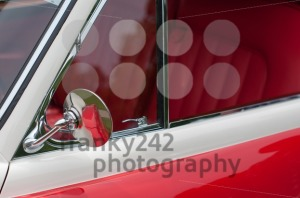 Oldtimer detail - franky242 photography