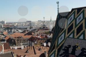 Panorama of Vienna - franky242 photography