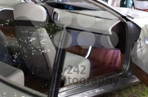 Pininfarina Cambiano Concept Car - franky242 photography