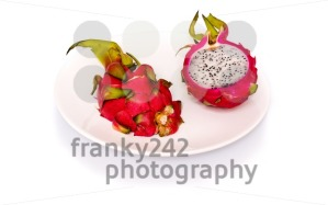Pitahaya or dragon fruit - franky242 photography