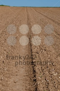 Ploughed field - franky242 photography