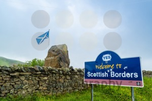Politics on the Scottish Borders - franky242 photography