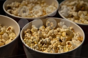 Popcorn - franky242 photography