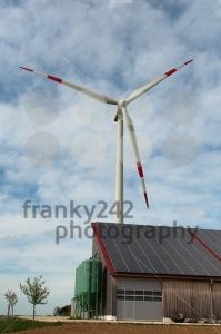 Renewable Energy - franky242 photography