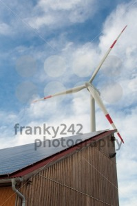 Renewable Energy - franky242 photography