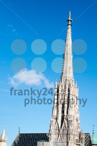 Renovation of St.Stephan Cathedral, Vienna, Austria - franky242 photography