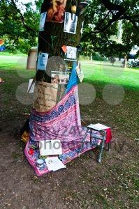 STUTTGART – SEPTEMBER 18: Demonstration against the S21 plans - franky242 photography