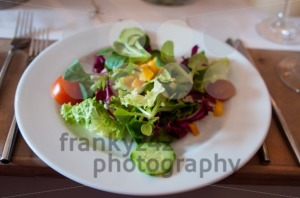 Salad Mix - franky242 photography