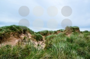 Sand dunes at Balnakeil Bay - franky242 photography
