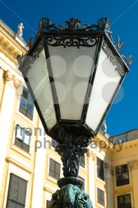 Schoenbrunn Palace, Vienna, Austria - franky242 photography