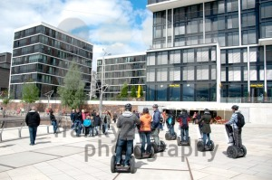 Segway Introduction and tour - franky242 photography