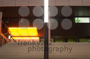 Seventies office building - franky242 photography