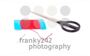 Sewing Essentials - franky242 photography
