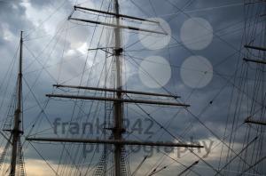 Ship-rigging