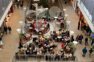 Shopping mall - franky242 photography