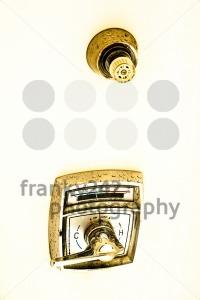 Shower-faucet